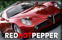 red hot pepper chip tuning